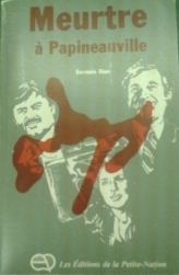 meurtre à papineauville