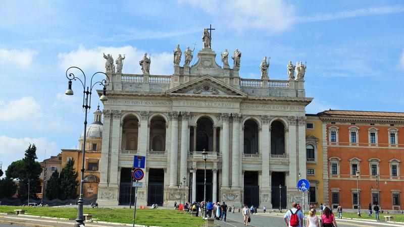 Musée du Vatican, chapelle Sixtine et Colisée