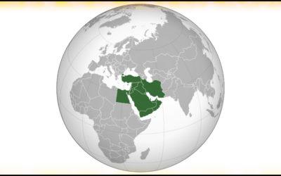 Huit Prix Nobel de la Paix pour le Proche-Orient !