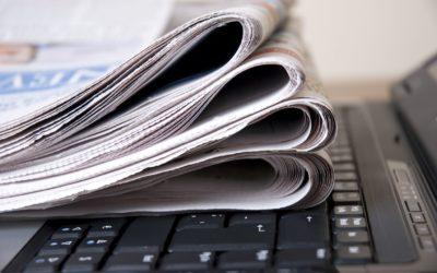 Internet et la presse