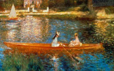 Renoir, par lui-même