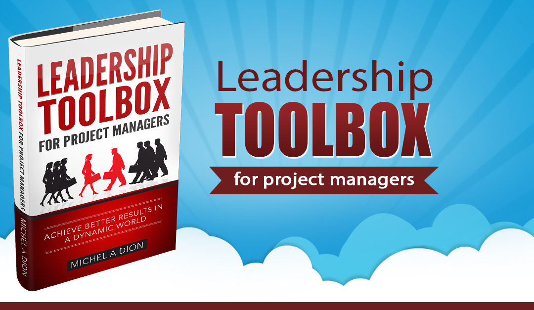 "Michel A. Dion – ""Leadership Toolbox"""