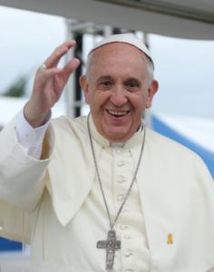 Pope_Francis_South_Korea_août 2014