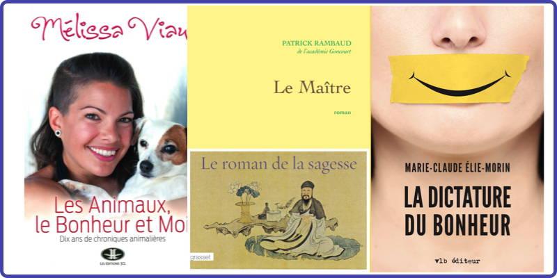 Trois lectures d'été