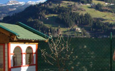 Réchauffement, du Tyrol au Mont-Tremblant !