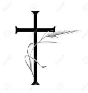 Croix RIP
