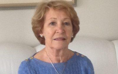 RITA BOUVETTE : Mes « trois trous d'un coup »