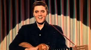 Elvis : que cinq concerts hors des États-Unis !