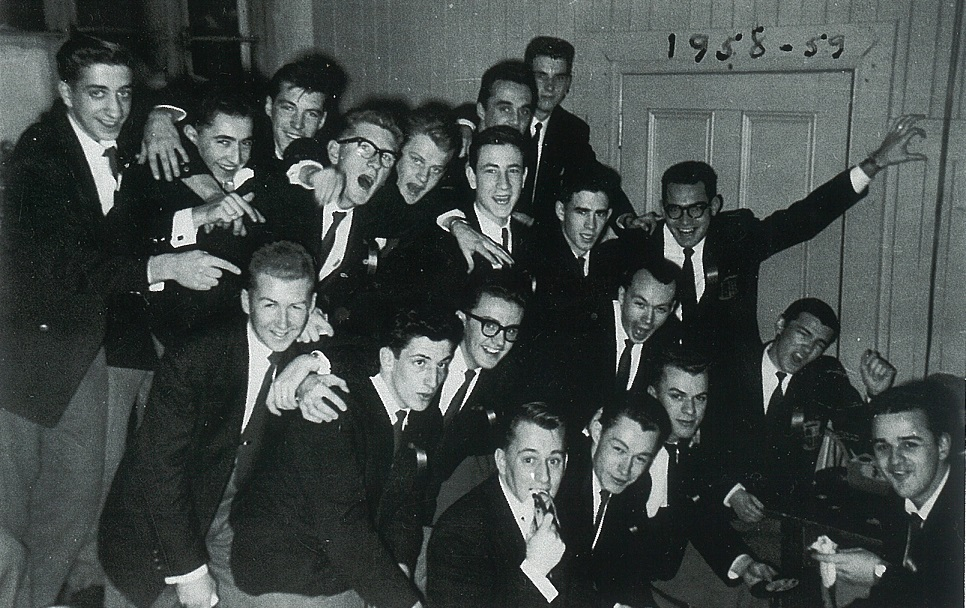 Notre Sainte-Catherine de 1957 !