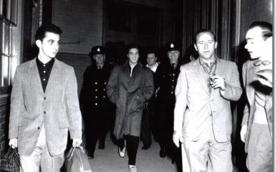 3 avril 1957 : Elvis à Ottawa, au lieu de… Montréal