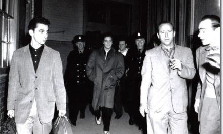 Elvis, le 3 avril 1957, à Ottawa par défaut de Montréal…