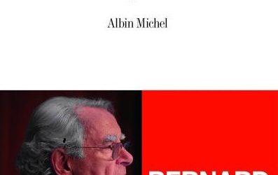 Bernard Pivot, en autobiographie libre