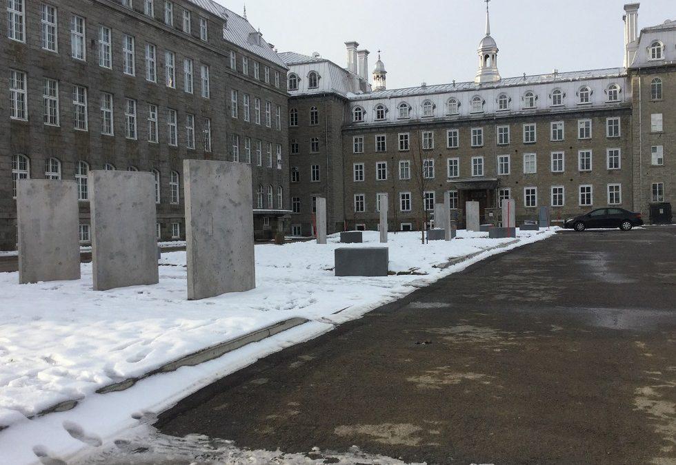 1000 contribuent à la Place des ancien(ne)s du Collège de Lévis